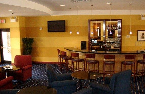 Courtyard by Marriott Gettysburg - Lobby Bar