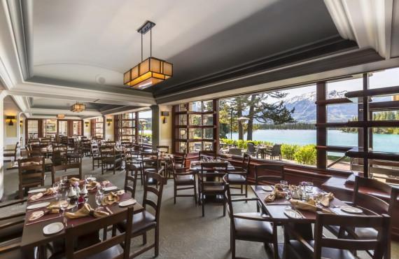 Restaurant Cavell's & Terrace