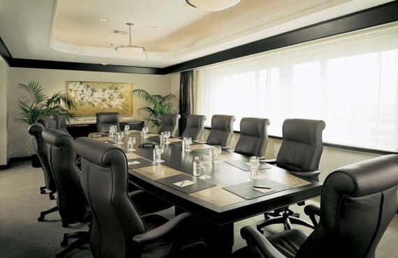 Fairmont Reine Elizabeth - Salle de réunion