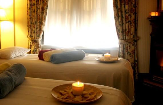 Gananoque Inn & Spa - Soins de santé