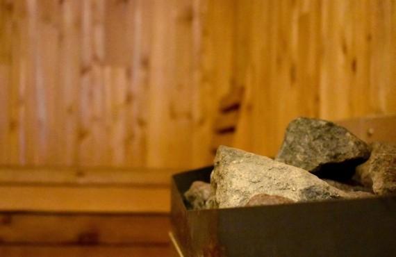 La mine Lamaque, Val d'Or, QC