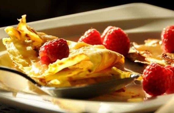 Gîte Nature et Pinceaux - Le petit-déjeuner