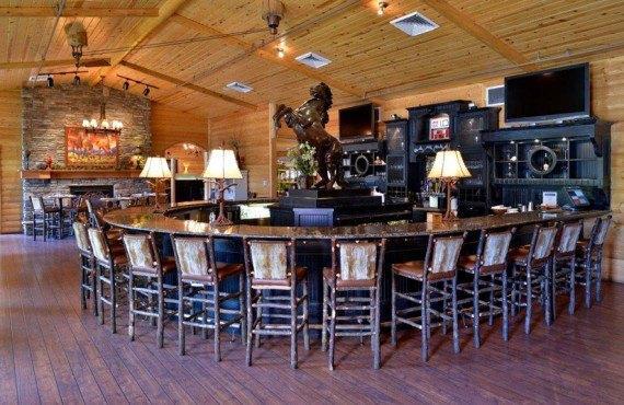 Hilton Garden Inn - Bar