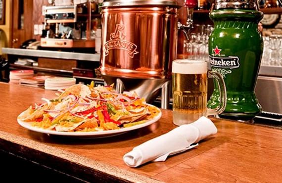 Resto-Bar O'Pub