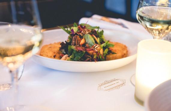 Brasserie 701 - Dinner