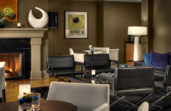 Kensington Riverside Inn - Lounge