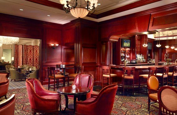 Omni Shoreham - Marquee Bar-Lounge