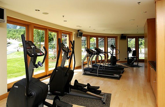 Sonora Resort - Gym