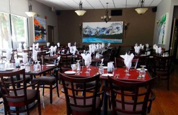 Restaurant du Tonquin Inn