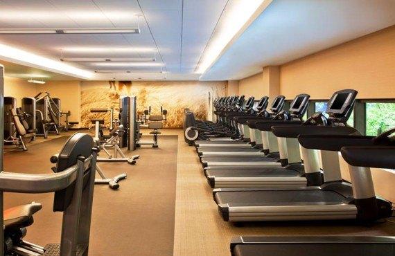 Westin Grand Central - Gym