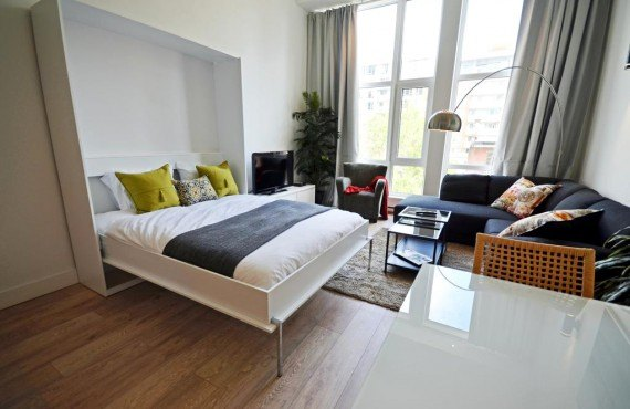 Appartement Montreal