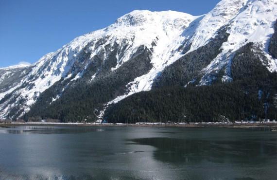 Auberge Ripley Creek - Les Glaciers à proximité