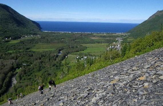 Chalets Vermont - Vue à proximité