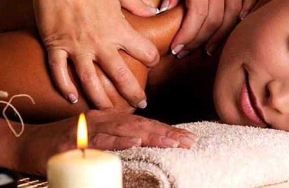 Château Jasper - Massage