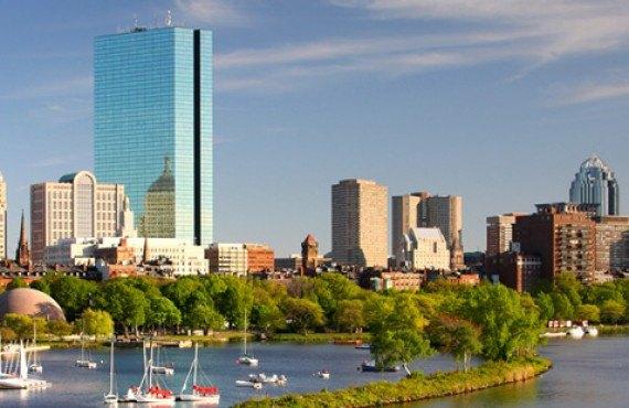 EnVision Hotel - Ville de Boston