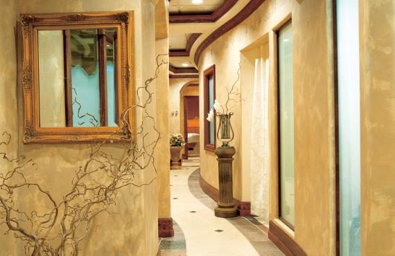 Fairmont Château Whistler - Vida Spa