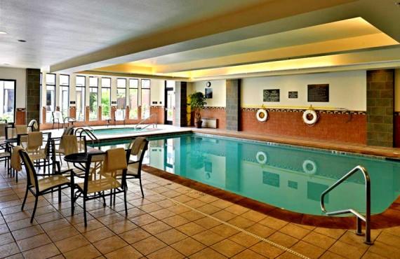 8 hilton garden inn kalispell piscine - Hilton Garden Inn Kalispell