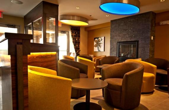Hôtel de la Boréalie - Bar