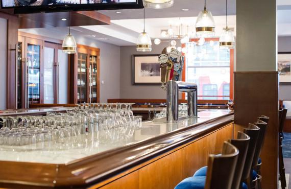 Bar Grill 41