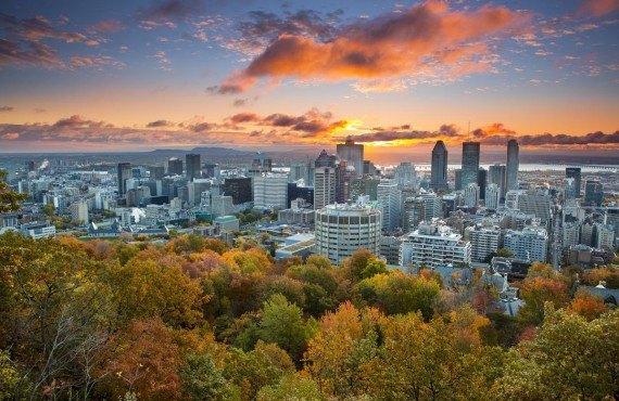 Hôtel St-Denis - Centre-ville de Montréal