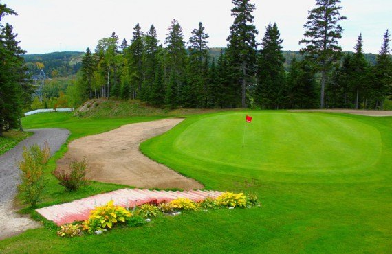 Club de Golf de Matane