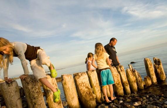 Riotel Bonaventure - À la plage en famille