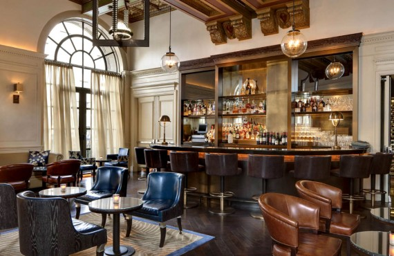 St Regis Washington - Bar