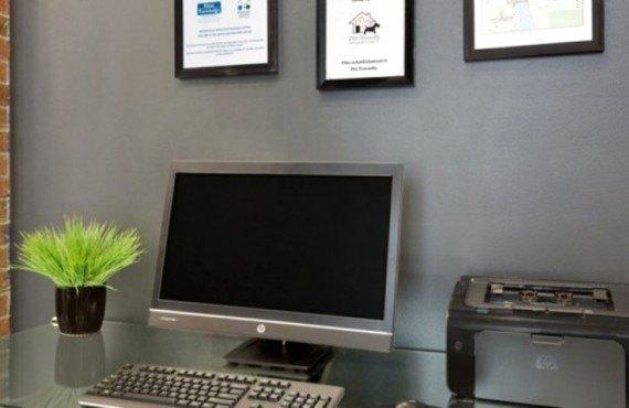 Travelodge Montréal Centre-Ville - Accès Internet
