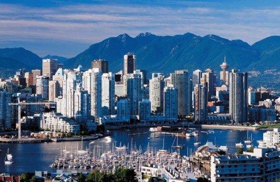 Vancouver, Colombie-Britannique