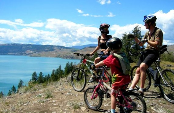 Accent Inn - Randonnée à vélo