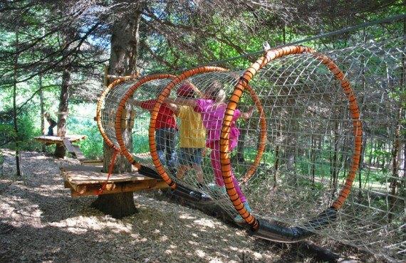 Jeux pour enfants - Cap Jaseux