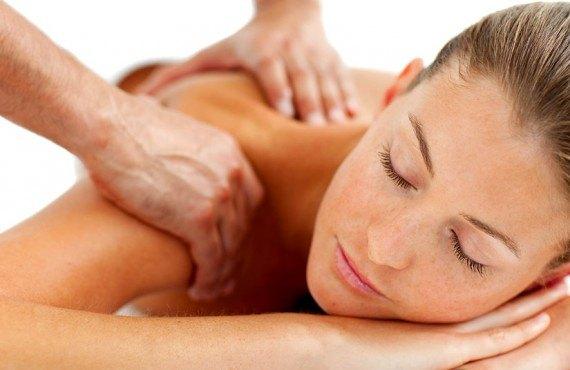 Auberge aux 4 saisons - Massage