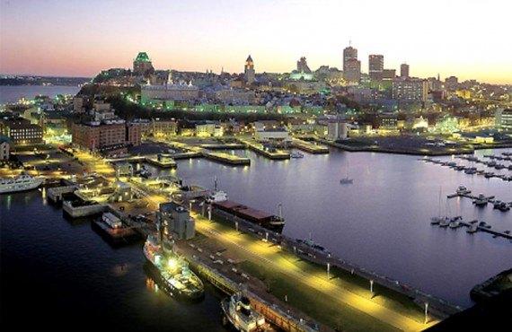Auberge le Saint-Pierre - Vieux-Port de Québec