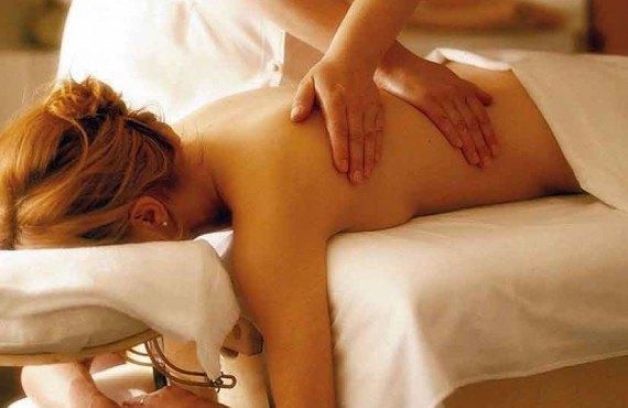 Auberge Le Baluchon - Massage