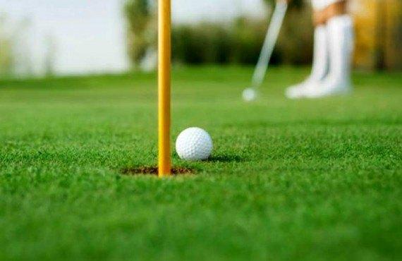 Auberge des 21 - Golf