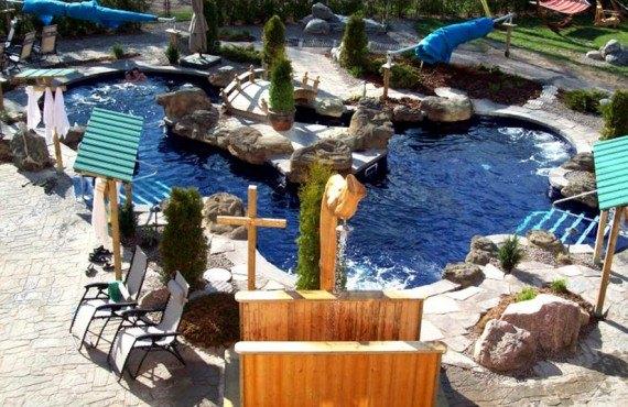 Chalets & Spa Lac St-Jean - SPA nordique