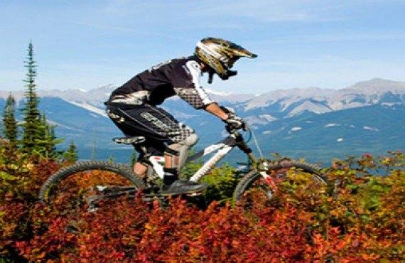 Days Inn Golden - Vélo de montagne