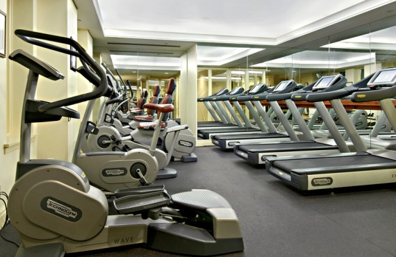 9-fairmont-empress-victoria-gym