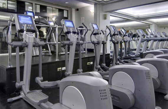 Fairmont Royal York - Salle de Gym