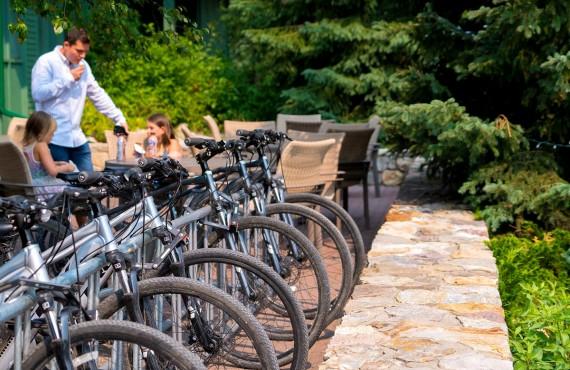Prêt de vélo