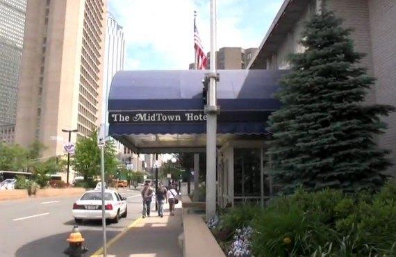 Midtown Hotel - Boston, MA