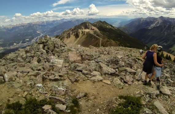 Vagabond Lodge - Escalade en montagne