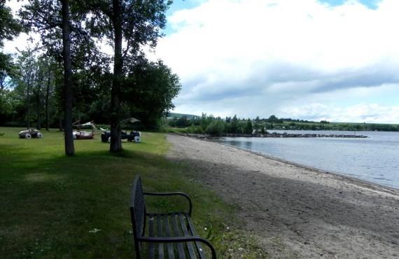 Chalets & Spa Lac St-Jean - Vue à proximité