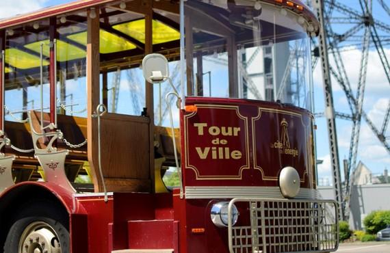 Transport en trolleybus