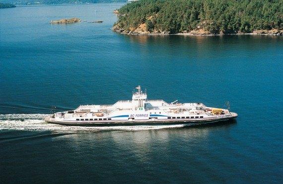 Fairmont Empress Victoria - BC Ferries