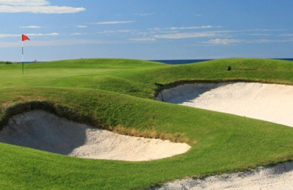 Holman Grand Hotel - Golf à proximité