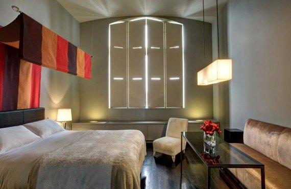 Hôtel St-Paul Montréal - Supérieure Penthouse