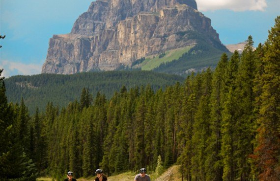 Mountaineer Lodge - Randonnée à vélo