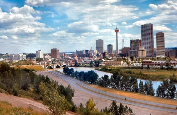 Ramada Calgary - Centre-ville de Calgary