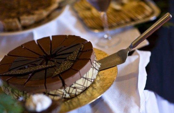 Hôtel Delta Québec - Dessert